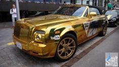 آلبوم عکس زیباترین خودروهای لوکس رولز رویس + تاریخچه Rolls Royce