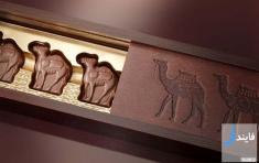 سرمایه گذاری اماراتی ها در صنعت شکلات سازی جهان