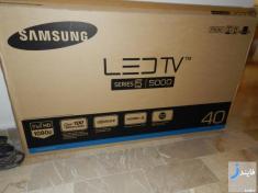 10 تلویزیون پرفروش بالای 40 اینچ شرکت سامسونگ در بازار ایران