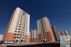 117 هزار آپارتمان مسکن مهر فاقد خریدار هستند