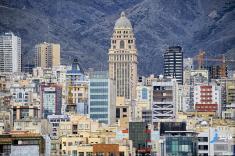 افزایش خرید و فروش و اجاره مسکن در شهر تهران