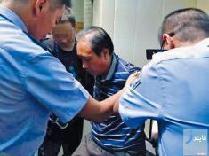 قاتل زنجیرهای زنان چینی پس از 10 سال فرار بازداشت شد