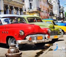 تعطیلاتی دیدنی و خاطره انگیز در کوبا + تصاویری دیدنی از هاوانا