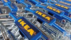 رکورد فروش شرکت آیکیا IKEA شکسته شد