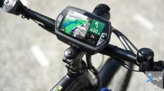 رونمایی از جدیدترین دوچرخه الکتریکی شرکت پژو
