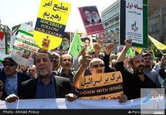 واکنش محمدجواد ظریف به شعار مرگ بر آمریکا