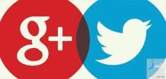 شرکت گوگل بدنبال خرید شبکه اجتماعی توییتر است