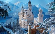 معروف ترین و زیباترین قصرها و قلعه های آلمان