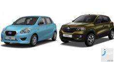 جایگزین پراید چه خودرویی ست؟ رنو کوئید یا داتسون گو