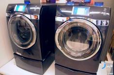 قیمت جدیدترین مدلهای ماشین لباسشویی از سامسونگ و ال جی تا بوش و پاناسونیک
