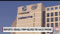 شرکتی اسرائیلی که اکثرا موبایل ها را هک می کند