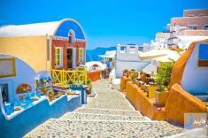 زیباترین جزایر جهان + بهترین مکان برای گذراندن تعطیلات