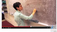افتخاری دیگر برای مریم میرزاخانی ریاضی دان مشهور ایرانی