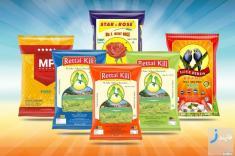 قیمت هر کیلو برنج وارداتی مرغوب اعلام شد