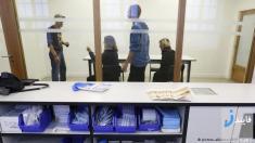 افتتاح مجهزترین مرکز تزریق مواد مخدر در فرانسه