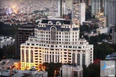 آلبوم عکس لوکس ترین برج خیابان الهیه تهران