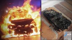 چرا سامسونگ گلکسی آتش می گیرد؟ + خطرات شارژ بیش از حد باتری