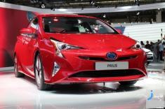 شرایط فروش تویوتا پریوس، پر فروش ترین خودروی هیبرید دنیا