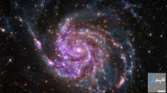 دنیای ما 2 تریلیون کهکشان دارد!