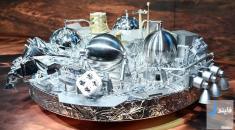 کاوشگر اروپایی در مریخ متلاشی شد!