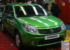 افزایش قیمت خودرو در بازار از 200 هزار تا 1 میلیون تومان