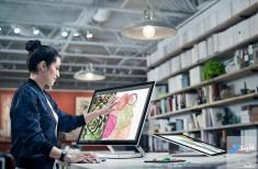 معرفی سرفیس استودیو جدیدترین محصول شرکت مایکروسافت