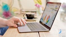 ویژگی های جدیدترین لپ تاپ شرکت اپل / مکبوک پرو