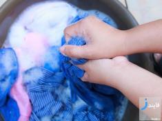 خطرات شستوشوی لباسهای زیر با ماشین لباسشویی