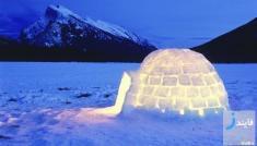 راز صداهای اسرارآمیز قطب شمال