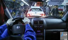 افزایش قیمت ال 90 و ساندرو و کاهش قیمت پژو  206 تیپ 5