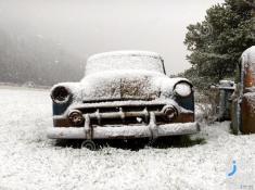 روش صحیح استارت زدن خودرو در زمستان و روزهای بسیار سرد