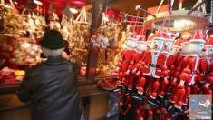 رونق خرید اینترنتی در کریسمس و جشن های سال نو میلادی