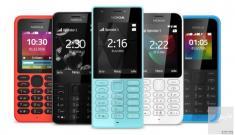 غول سابق صنعت موبایل دوباره بیدار می شود!