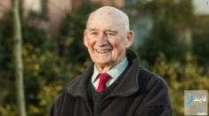 آگهی پیرمرد 89 ساله انگلیسی، احساسات مرد را برانگیخت