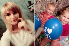 ماجرای بی رحمی مادر 20 ساله اوکراینی