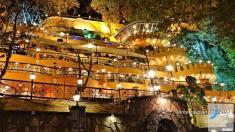 لیست رستوران های جالب و پرطرفدار تهران