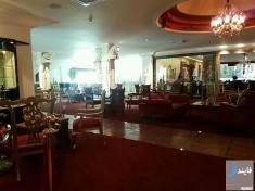 معرفی رستوران تاج محل تهران + نظرات مشتریان و گالری عکس