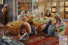 تاریخچه شب یلدا + دستور پخت 5 غذای معروف شب یلدا