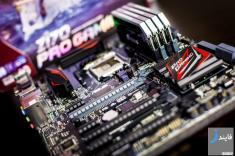 قیمت روز انواع مین برد / مادر برد motherboard در بازار