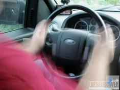 روش تشخیص مشکل تكان خوردن و لرزش خودرو در هنگام رانندگى