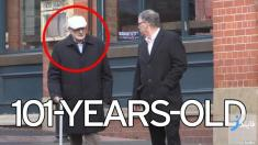 آزار جنسی کودکان / مرد 101 ساله انگلیسی مسنترین زندانی بریتانیا لقب گرفت