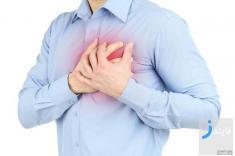 علت سوزش و درد خفیف قلب چیست؟