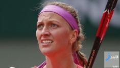 قهرمان تنیس زنان ویمبلدون با ضربات چاقو مجروح شد