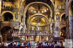 بهترین و ارزانترین زمان برای سفر به ونیز ایتالیا + مکان های دیدنی