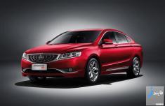 قیمت روز خودروهای صفر چینی در بازار ایران