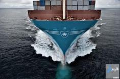 همکاری بزرگترین شرکت حمل و نقل دریایی جهان با کمپانی علی بابا