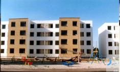 طرح ساخت آپارتمان های مسکن مهر برای همیشه متوقف شد!