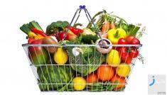 بهترین میوه و سبزیجات برای کاهش وزن