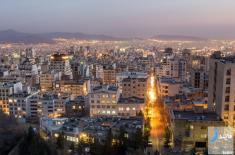 قیمت آپارتمان در خیابان پیروزی تهران در دی ماه 95