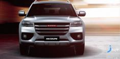قیمت روز انواع خودروهای شاسی بلند و کراس اوور چینی در ایران